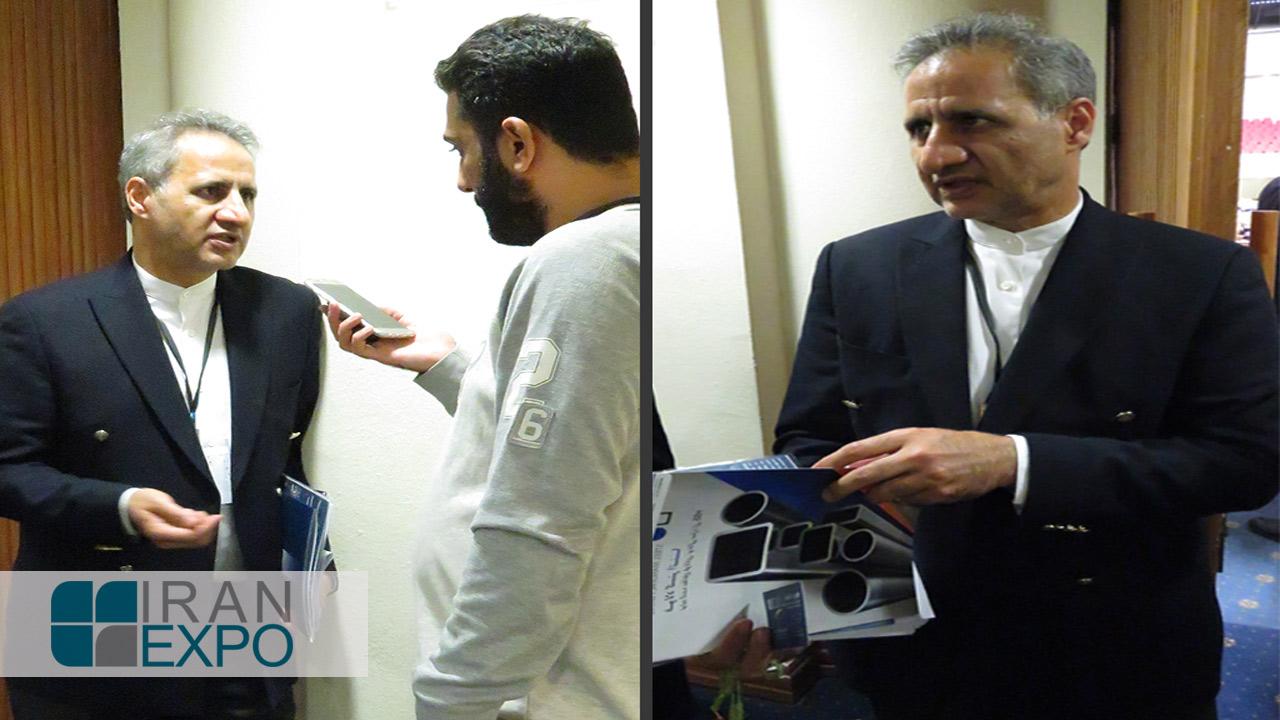حسینی: اتاق مشترک بازرگانی ایران و عراق با همکاری واحدهای صنعتی، اقدام به ساخت یک مرکز تجاری در بصره کرده است که هدف از آن، ایجاد محلی مناسب جهت عرضه کالاهای ساخت ایران و آشنایی عراقی ها با توانمندی های صادراتی ایران است.