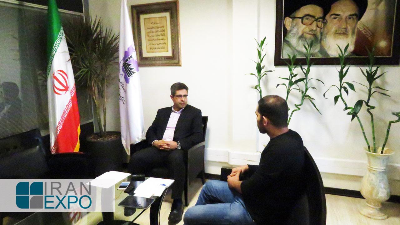 مدیر عامل شرکت شهرک های صنعتی استان تهران: برای رشد صادرات و ارزش افزوده کشور باید معافیت های مالیاتی و مشوق های صادراتی افزایش یابند.