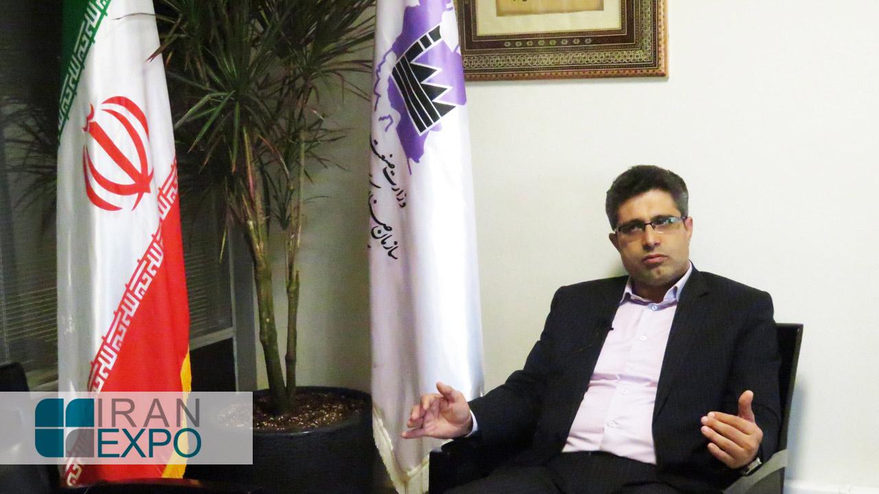 شاهپور قنبری: 140 واحد صنعتي مستقر در شهرك هاي صنعتی تهران در سال 1395، حدودا 236 میلیون دلار صادرات داشته اند که اين رقم 10 درصد از کل صادرات استان تهران را شامل می شود.