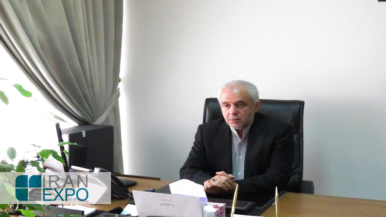 سعید اوحدی: نمایشگاه توانمندی های صادراتی جمهوری اسلامی ایران همان حرکت خودجوش مردمی است که مقام معظم رهبری سالهاست بر پیاده سازی آن تاکید دارند.