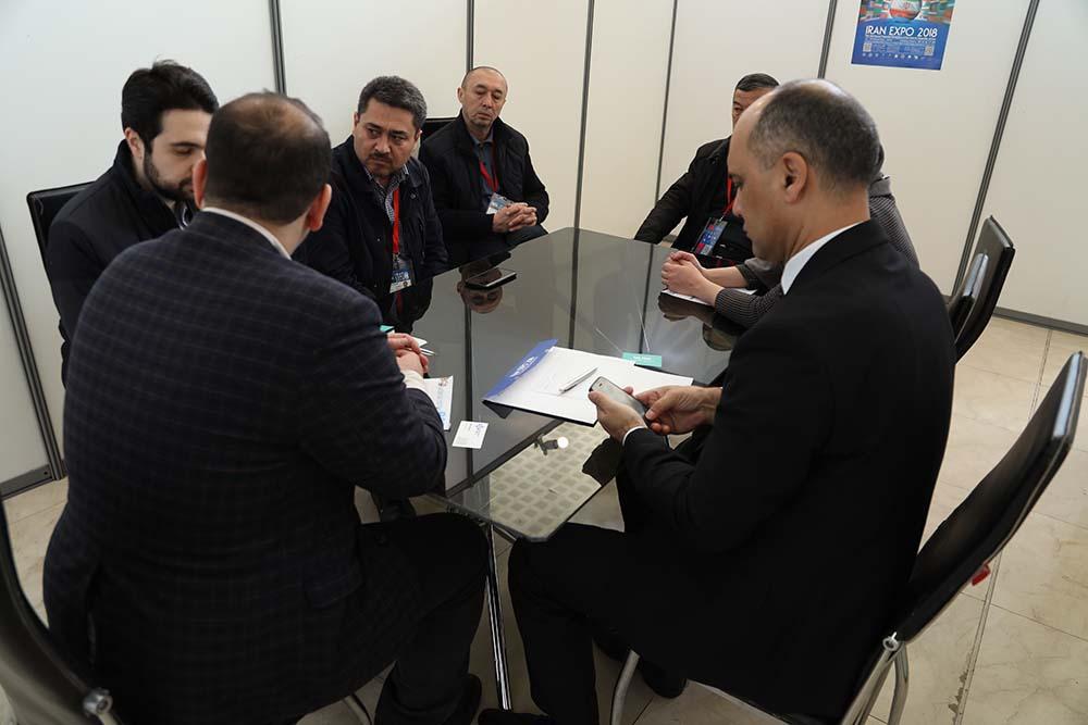 B2B Meeting