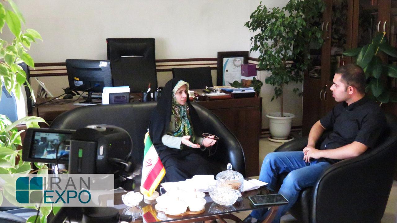 «نگرش صادراتی ایران اکسپو نسبت به اقتصاد کشور، ثابت کرده است که دغدغه ای مشترک با دولت دارد.» شارقی امیدوار است که رویدادهایی مانند ایران اکسپو، هر روز اتفاق بیافتد.
