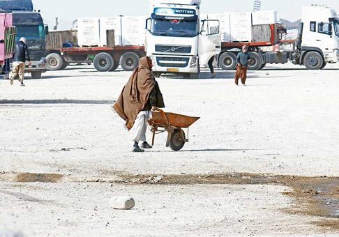 رفع محدودیتهای صادراتی از مرز فراه