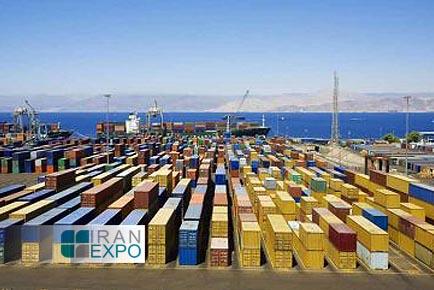 رشد ۵ درصدی صادرات غیرنفتی ایران