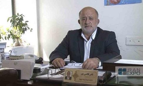 نمایشگاه ایران اکسپو مبدأ افزایش صادرات غیر نفتی