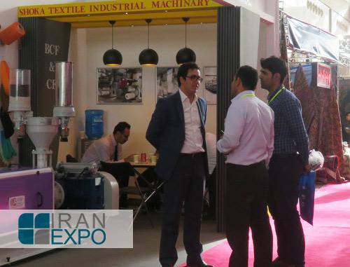 ایران اکسپو؛ سفیر تولیدات با کیفیت ایرانی