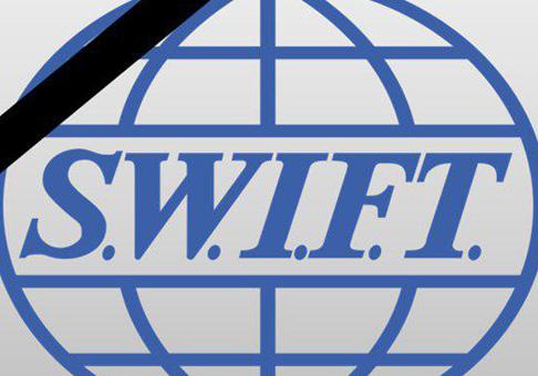 سوئیفت از دور نقل و انتقال های مالی خارج میشود/اتصال تمام بانک های جهان می توانند به شبکه انتقال پول روسیه