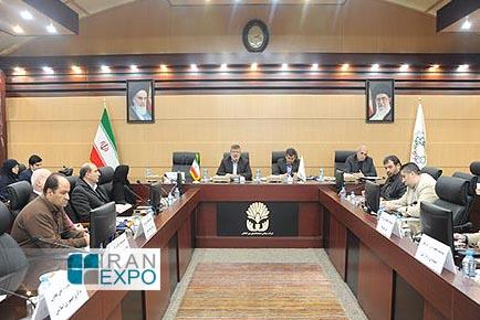 در سومین جلسه کمیته کارشناسی شورای عالی صادرات غیر نفتی مطرح شد: بررسی راهکارهای توسعۀ تجارت با افغانستان