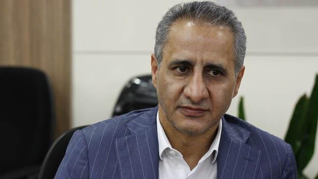 دبیرکل اتاق بازرگانی مشترک ایران و عراق