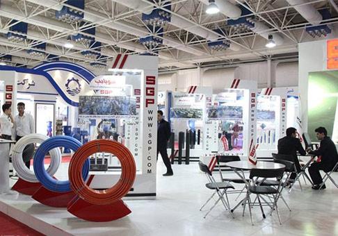 برگزاری هجدهمین نمایشگاه بین المللی صنعت برق