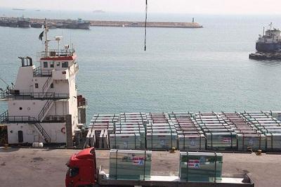 سهم ۸۳ درصدی کالاهای واسطهای از کل واردات در سال ۹۷