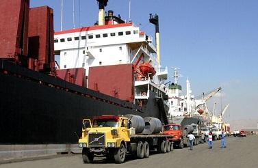 صادرات سنگآهن مشروط شد