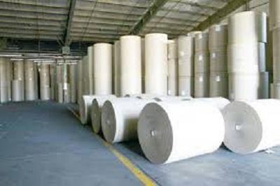 بخشی از کاغذ وارداتی در گمرکها دپو شده است/واردکنندگان کوتاهبیا نیستند!