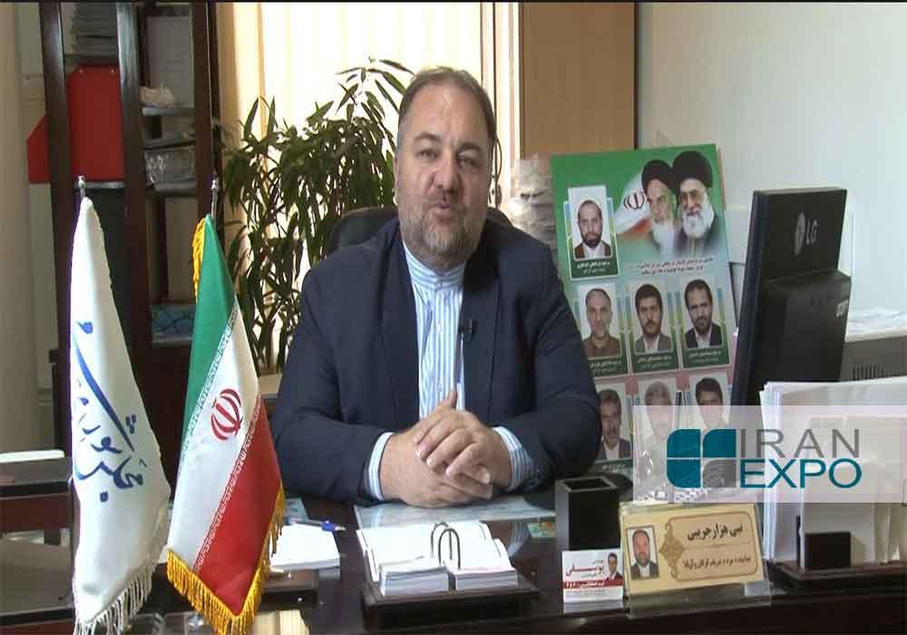ایران اکسپو مصداق حرکت خودجوش مردمی در فرمایشات مقام معظم رهبری