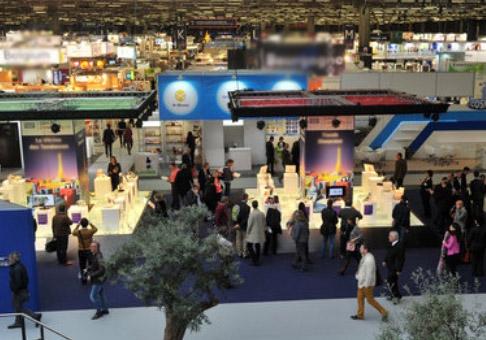 نمایشگاه توانمندی های صادراتی ایران نشانه اقتدار صادرات کشور است