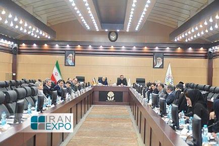 در چهارمین جلسه کمیته کارشناسی شورای عالی صادرات غیر نفتی مطرح شد: بررسی راهکارهای توسعه صادرات با ترکیه