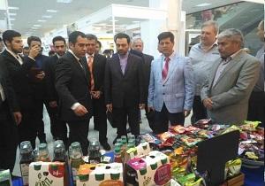 حضور شرکتهای ایرانی در نمایشگاه اکسپو ایروان ۲۰۱۸