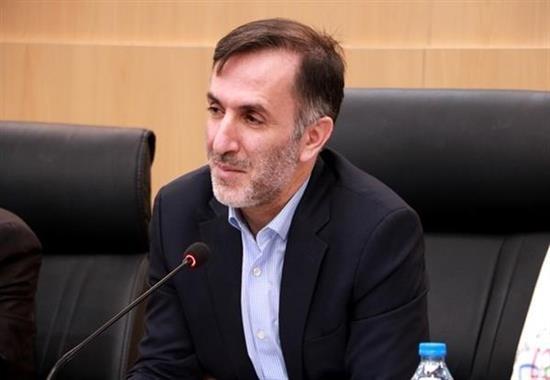 رئیس کل سازمان توسعه تجارت ایران