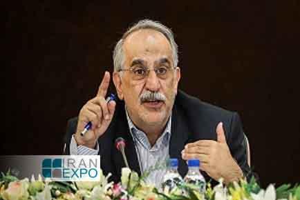 جلسه ویژه وزیر اقتصاد با قطعه سازان/ کرباسیان: از تولید اشتغال آفرین حمایت میکنیم