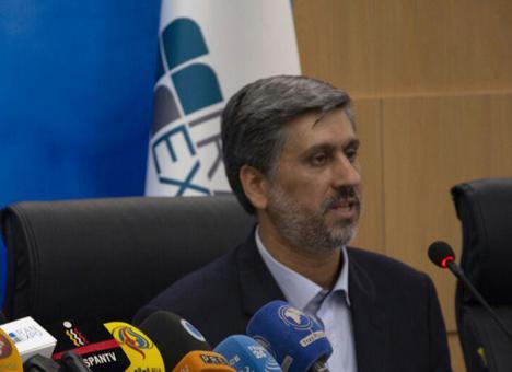 تقاضا برای شرکت در نمایشگاه ایران اکسپو۲۰۱۸،رشد چشمگیری داشت