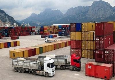 مرز سومار به روی کالاهای صادراتی بسته شد