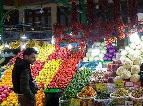 نمایشگاه دستاوردهای چهلمین سالگرد انقلاب اسلامی در حوزه کشاورزی آغازشد