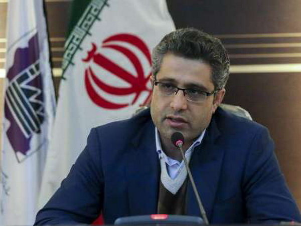 ایران اکسپو،زمینه ساز معرفی تولیدات داخلی در عرصه بین المللی است