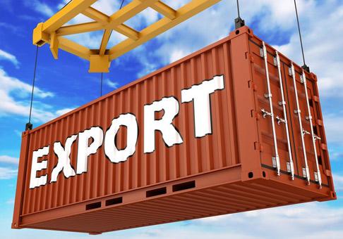 صادرات ایران به عمران به 444 میلیون دلار رسید